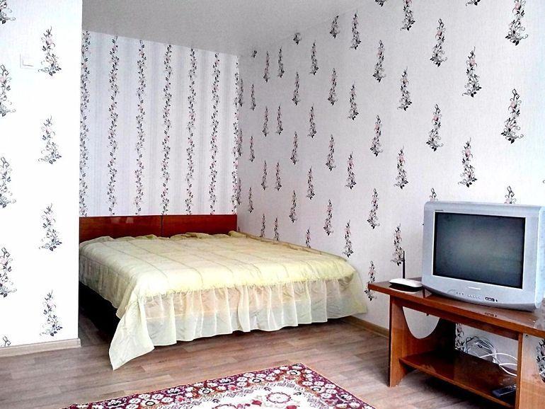 Фото 1-комнатная квартира в Могилеве на пр. Шмидта 38