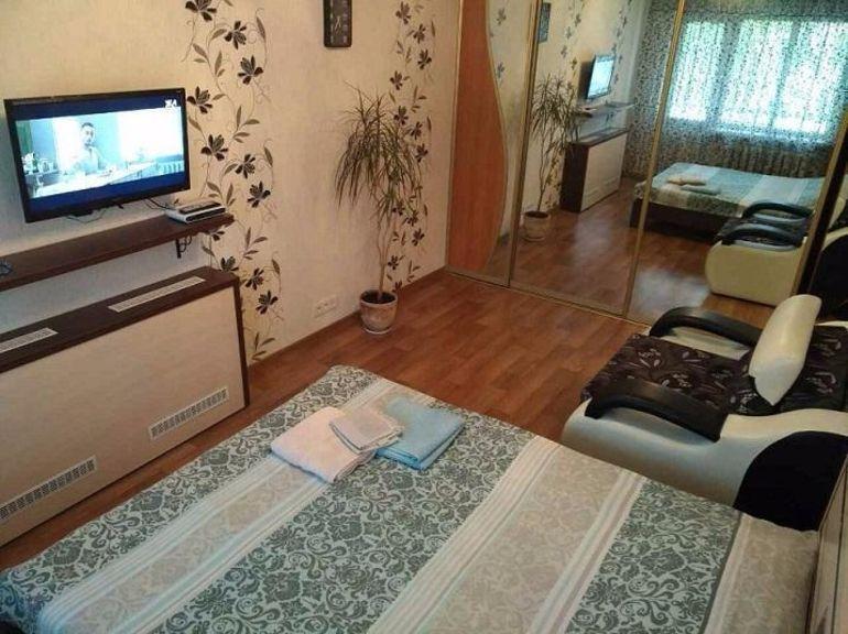Фото 1-комнатная квартира в Могилеве на пр. Мира 15