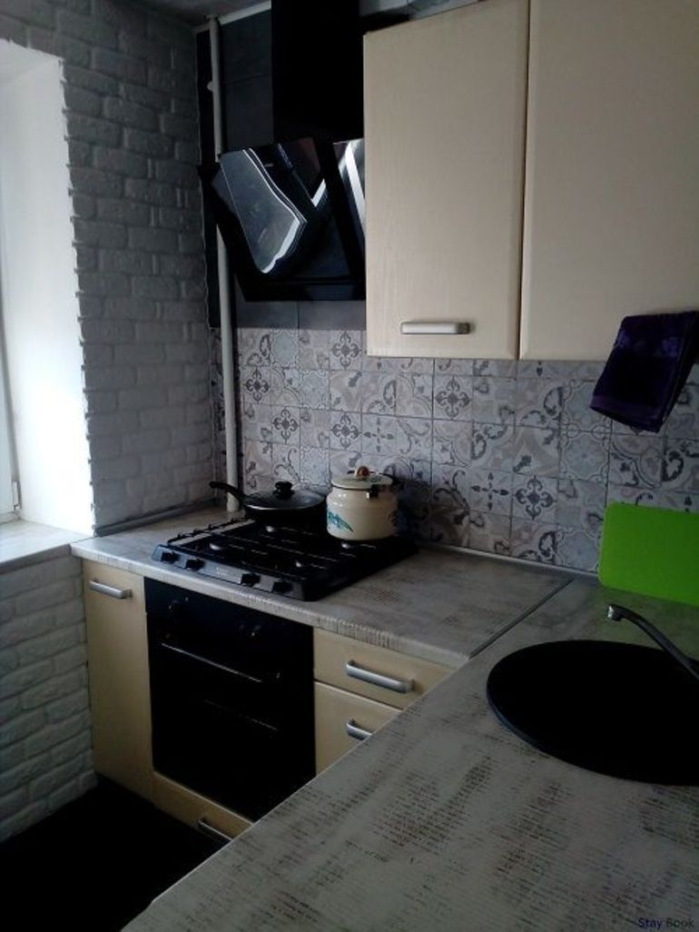 Фото 1-комнатная квартира в Могилеве на ул КМаркса 33