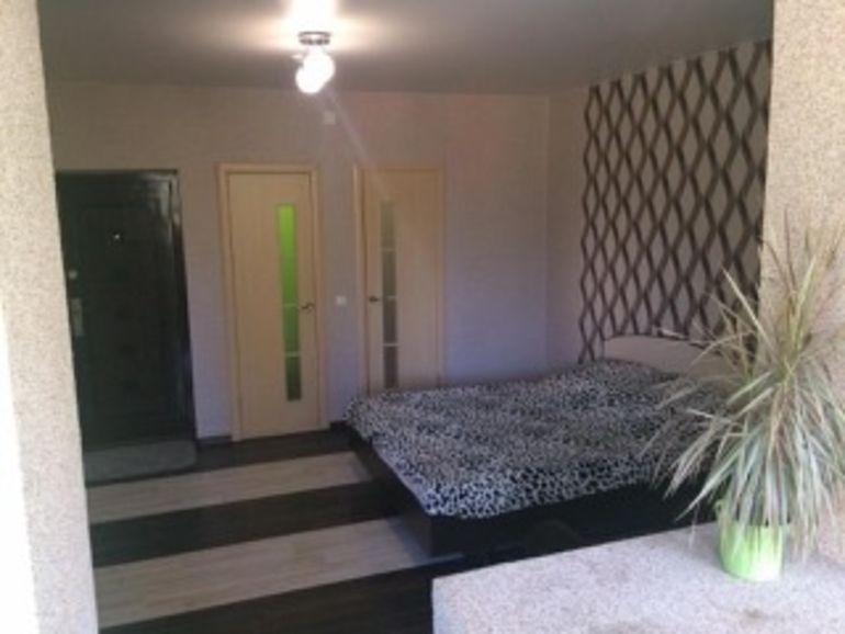 Фото 1-комнатная квартира в Могилеве на Улица Ганджеев ров 23