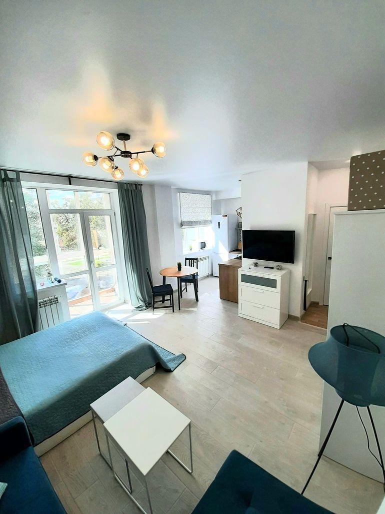 Фото 1-комнатная квартира в Могилеве на Будённого 15 Могилёв