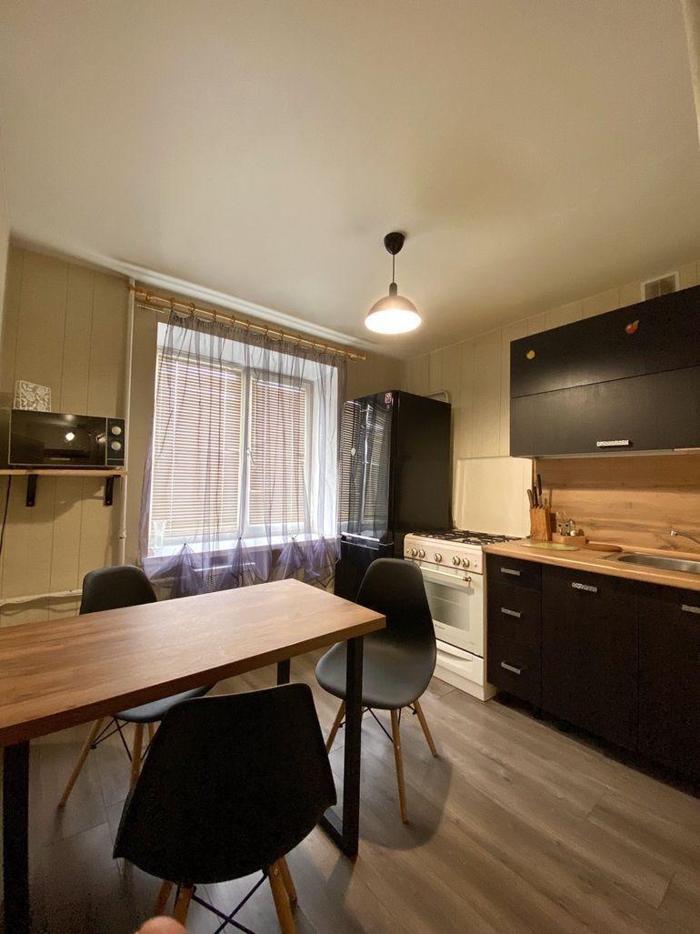 Фото 1-комнатная квартира в Могилеве на пр Мира 10