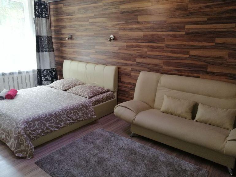Фото 1-комнатная квартира в Могилеве на пер Гоголя 37