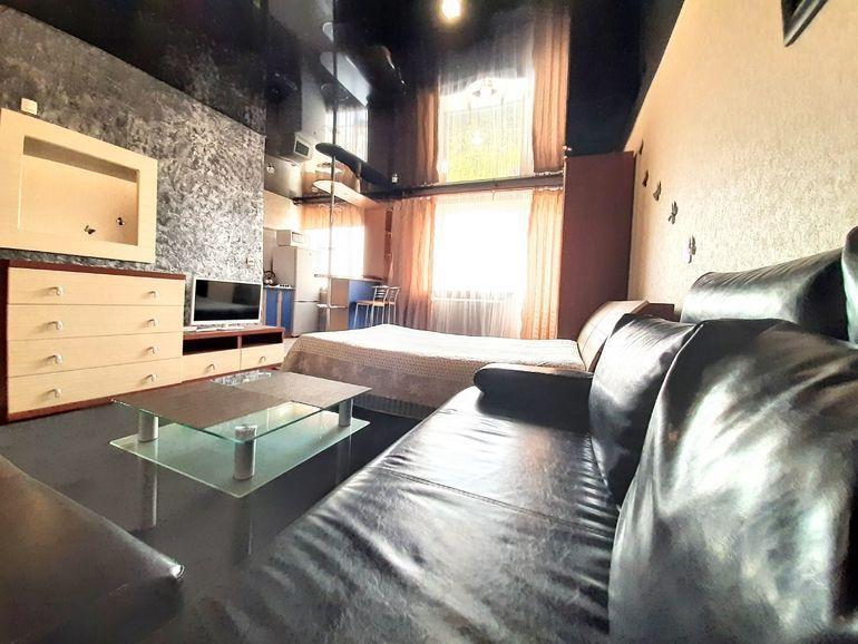 Фото 1-комнатная квартира в Могилеве на ул. Тимирязевская 34