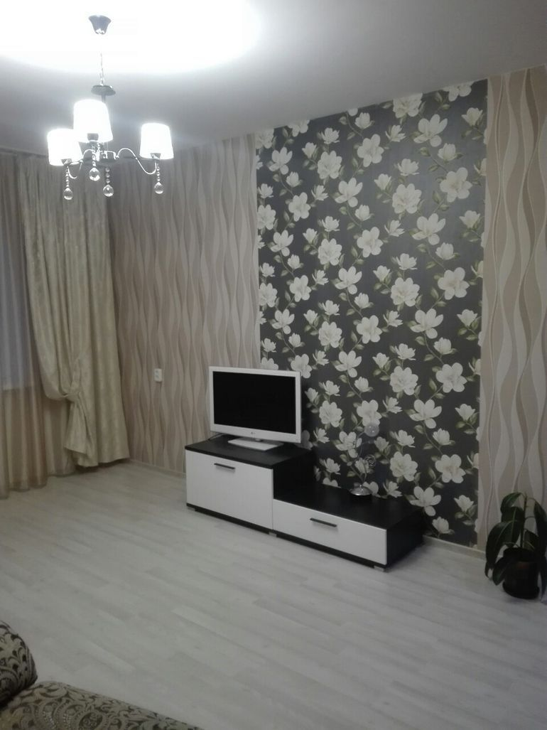 Фото 1-комнатная квартира в Могилеве на ул. Челюскинцев 122