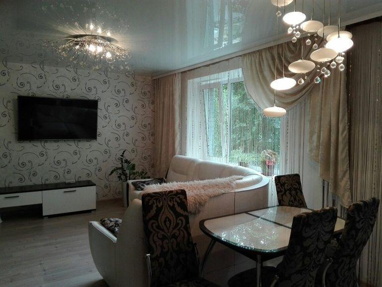 Фото 2-комнатная квартира в Могилеве на ул. Островского 32