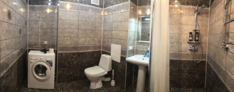 Фото 1-комнатная квартира в Могилеве на Народного Ополчения 10А
