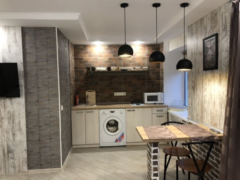 Фото 1-комнатная квартира в Могилеве на Пр Мира 33