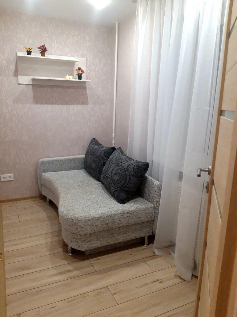 Фото 2-комнатная квартира в Могилеве на пер Гоголя 33