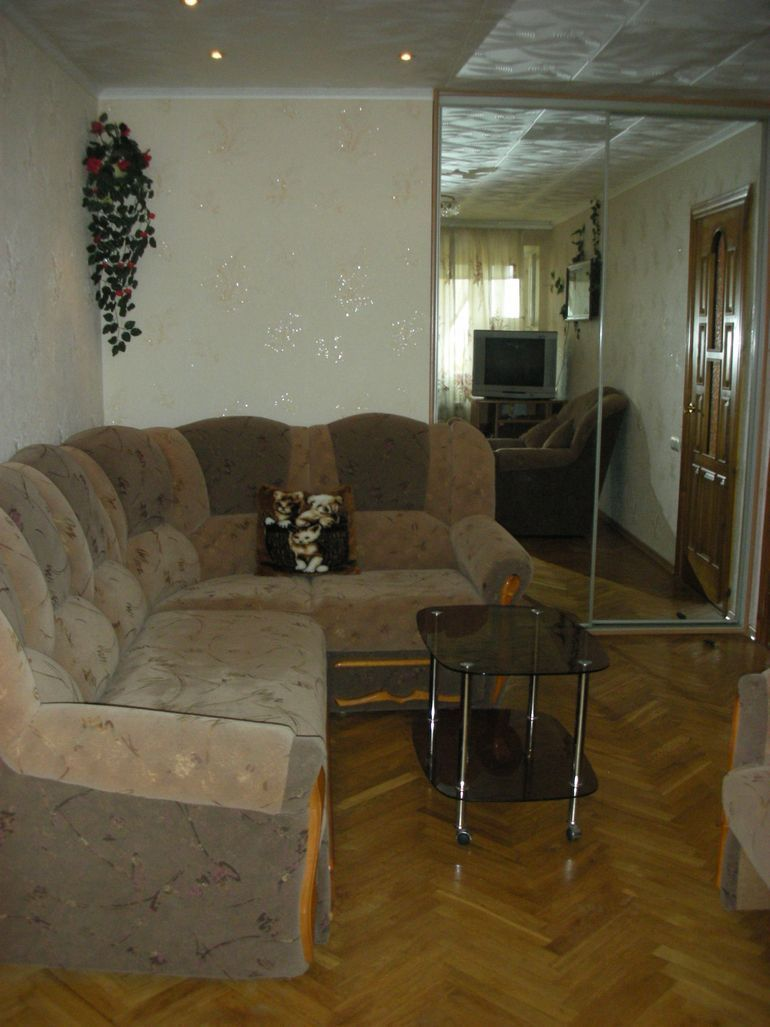 Фото 1-комнатная квартира в Могилеве на проспект Мира 7а