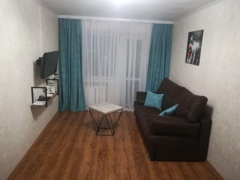 Фото 1-комнатная квартира в Могилеве на Проспект Мира 27