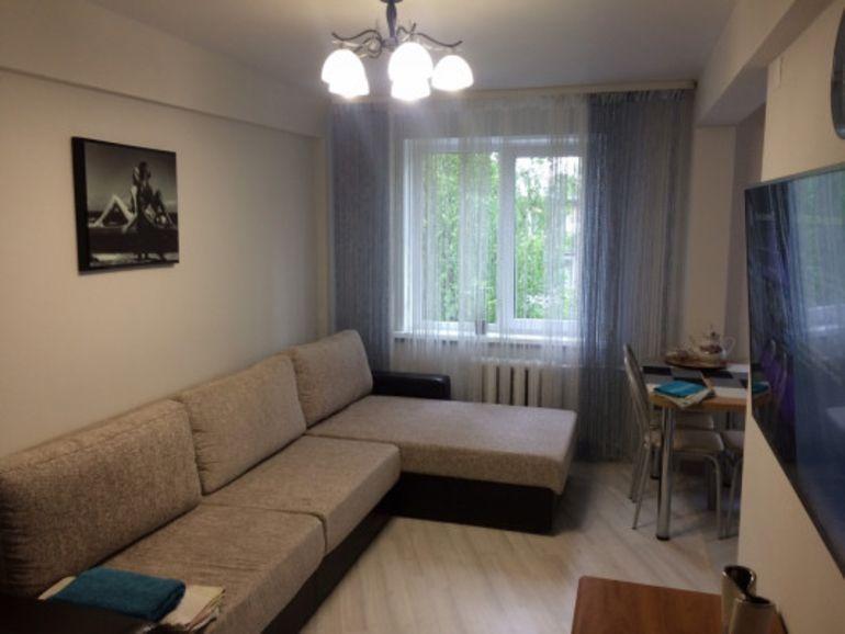 Фото 3-комнатная квартира в Могилеве на ул. Королёва 18